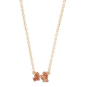 KATE SPADE • Out Of The Loop Necklace
